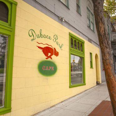 Duboce Park Cafe
