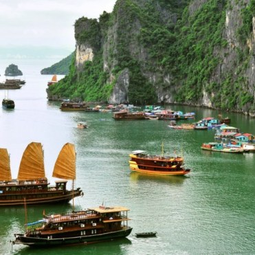 All About Asia You Need to Know