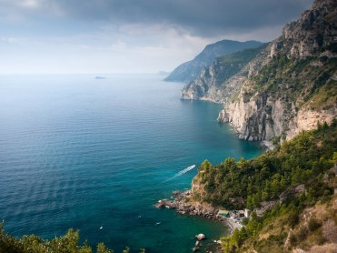 A drive along the Amalfi coast is one I have planned and planned - still on my list