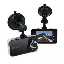 Dashboard camera for that cool man in your life who wants to record everything shaping up his life.