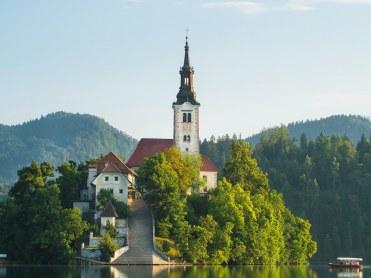 Lake Bled Cruise