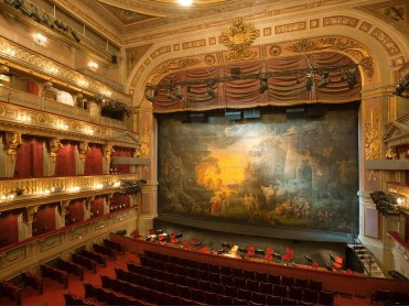 Theater in Vienna - I will be adding to my trip along with Germany in 2019