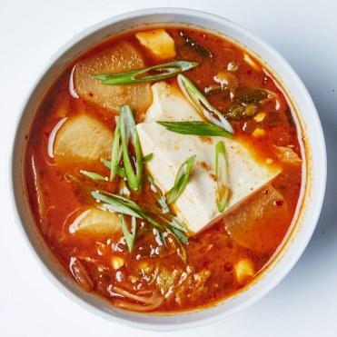 tofu-and-kimchi-stew