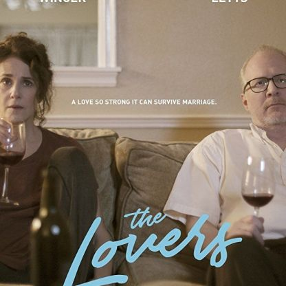 Not one I recommend - this 'romance comedy' is far from being a comedy nor is it a romance story - it is sad, and about a couple who have drifted apart