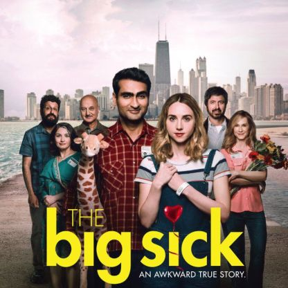 Funny in ways if you come from a traditional background, and have to deal with inter-racial marriages - see this film