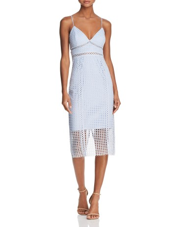 9737501_fpBardot Cutout Lace Mide Dressx