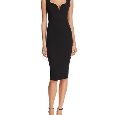 Nookie Madonna Midi Dress9641871_fpx