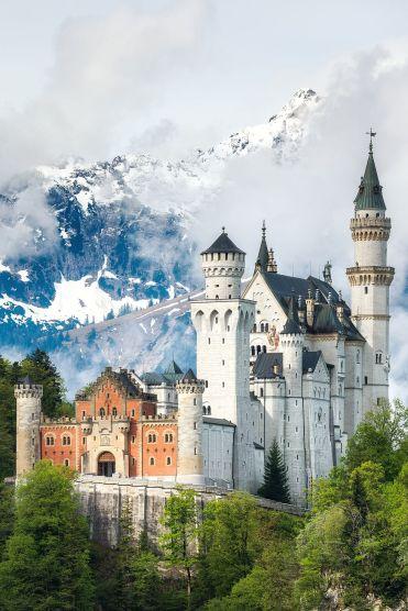 neuschwanstein-germany