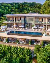 phuket - cliff to presidence