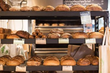 Best of Bakeries in London