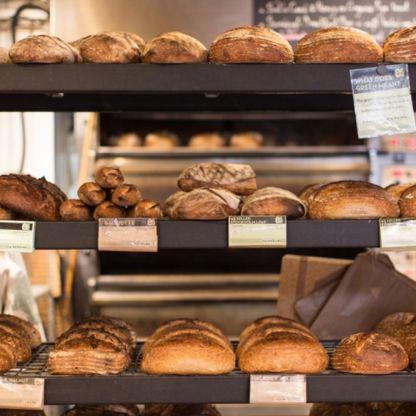 Best of Bakeries in London