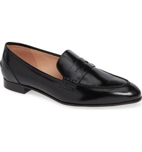 academy penny loafers - JCrew