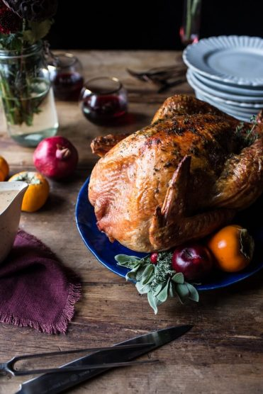 Herb-and-Butter-Roasted-Turkey-with-White-Wine-Pan-Gravy-5