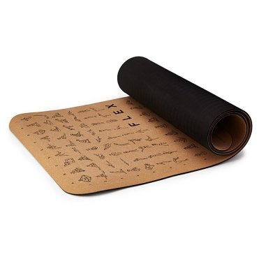 how to yoga mat - GIFTING MYSELF of course