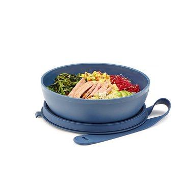 easy carry lunch bowl
