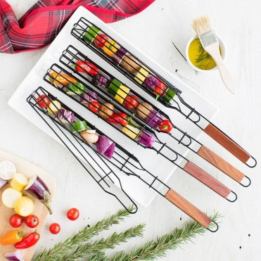 for the grilling chef in the family