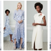 Fashion: Oscar de la Renta Resort 2019