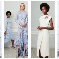 Fashion: Oscar de la Renta Resort 2019