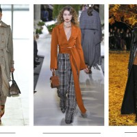 Fashion: New York - Fall 2019