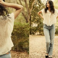 Fashion: Cotton and Lace
