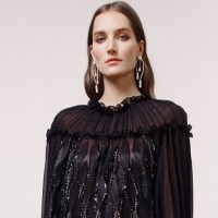 Fashion: Albert Ferretti Haute Couture Limited Edition Spring 2019