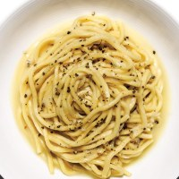 Food: The Simplest of Pasta
