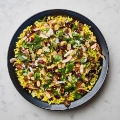 turmeric-rice-salad