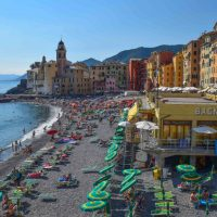 Travel: Coastal Towns In Italy