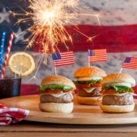 Food: For the 4th of July Picnic Or Just Because