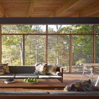 Decor: Screened-In Porches For Lazy Summer Days