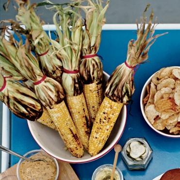 Corn - I never say no to