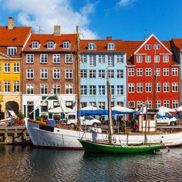 Visiting Copenhagen is inching closert for sure