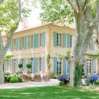 Boutique Hotel Pick - Le Mas Des Poiriers - Avignon, France