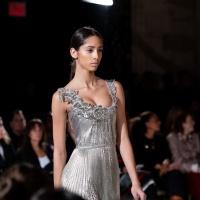 Fashion: Oscar De La Renta - Spring 2020
