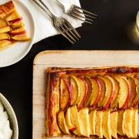 Food: Apple Desserts So Fun To Make