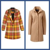 Fashion: Fall Coats for 2019