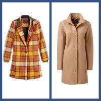 Fashion: Fall Coats for 2019
