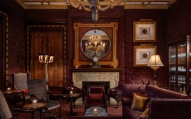 The New York Palace Hotel -Rarities