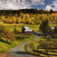 Travel: Beautiful Small Towns in America