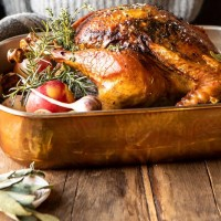 Holiday Series: Thanksgiving Preliminary Prep