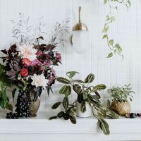 Decor: Fall Inspired