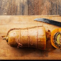 Food: Holiday Series - Thanksgiving Main Course