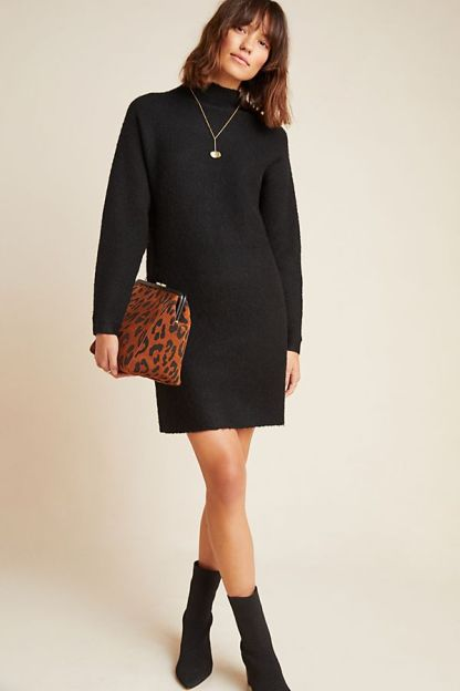 Maybelle Sweater Dress