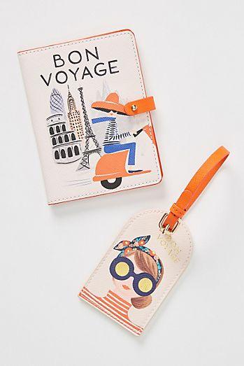 Riffle Paper Travel Gear