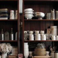 Decor: The Pantry Perfection