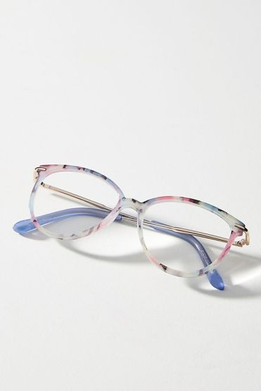 Zigi Marais Reading Glasses